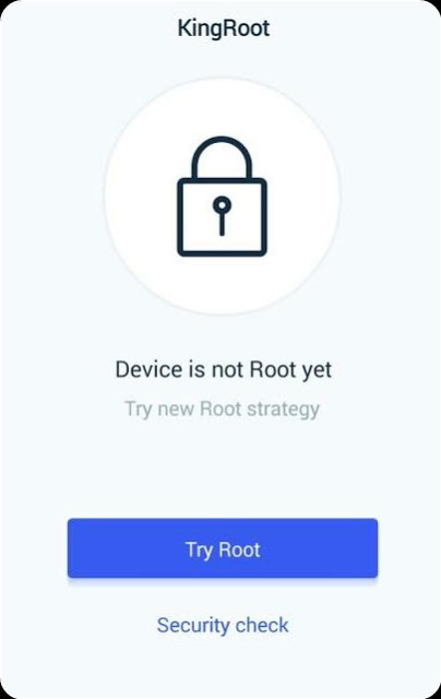 Como rootear cualquier android King Root